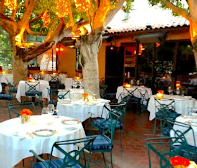 Dining - Andreas Hotel & Spa