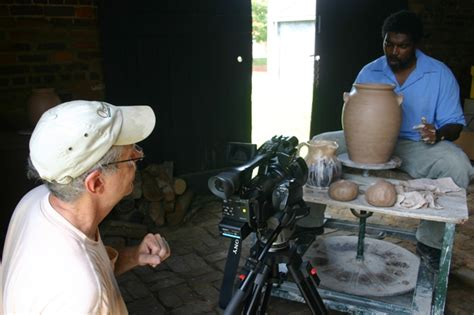 Who was Dave the Potter? | Community | Savannah News