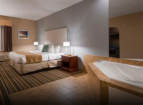 12 Romantic Hotels With Jacuzzi in Room In Connecticut
