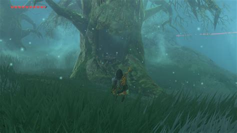 Zelda: Breath of the Wild Guide: How to Find the Korok