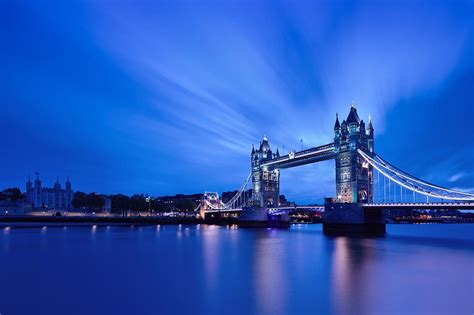 Tourist Guide To River Thames England - XciteFun