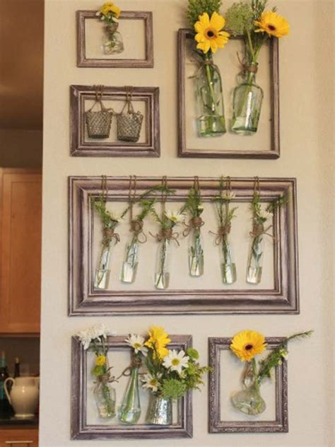 36 Easy and Beautiful DIY Projects For Home Decorating You