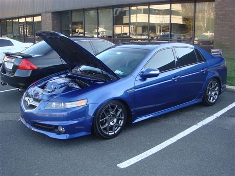 2007 Acura TL type s 1/4 mile trap speeds 0-60 - DragTimes