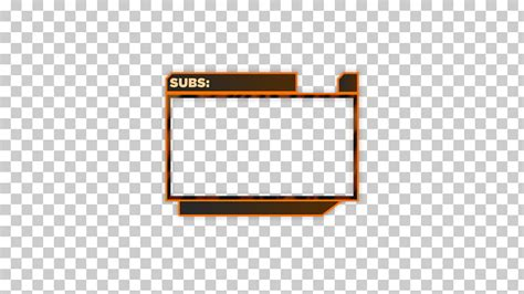 Twitch stream overlay download free clip art with a