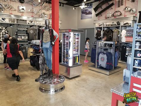 A Look Inside The New Fast And Furious Supercharged Gift