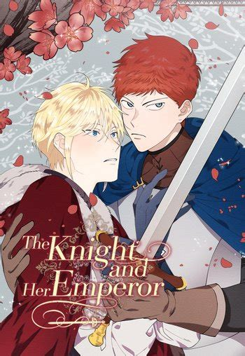 The Knight and Her Emperor Manga   Anime-Planet