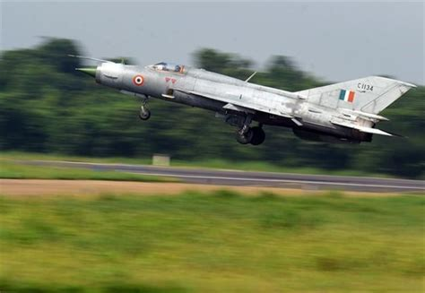 Why Indian Air Force picked Soviet era MiG-21 against