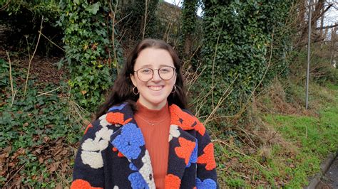 Rebecca Hegarty, Animal Healthcare, selected to be one of