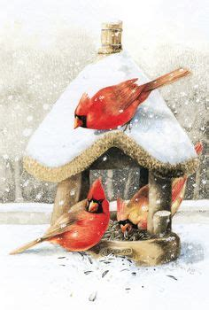 Free Cardinal Snow Cliparts, Download Free Clip Art, Free