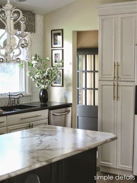 Bathroom: Fantastic Kitchen And Bathroom With Formica