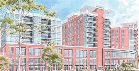 UP on the Roof opens on top of Embassy Suites Downtown