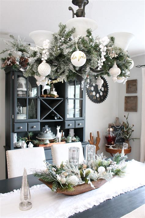 The Most Popular Christmas Decor Trends For 2017 That You