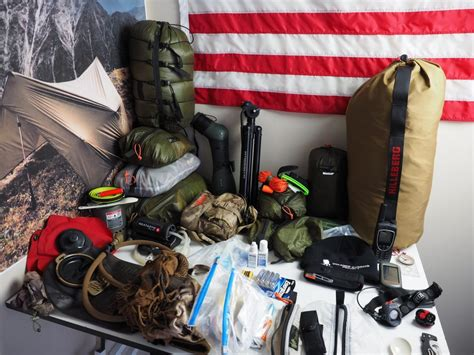 Backcountry Gear Selection – What to Pack - Rokslide