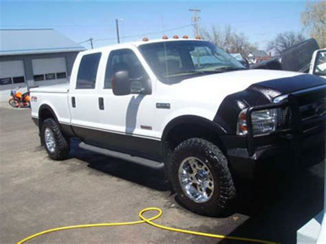 Rocker Panels: Paint or Bed Liner? - Ford F150 Forum