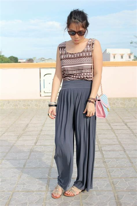 18 Best Shoes To Wear With Palazzo Pants for Complete Look