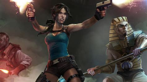 Lara Croft and the Temple of Osiris Review (PS4) | Push Square