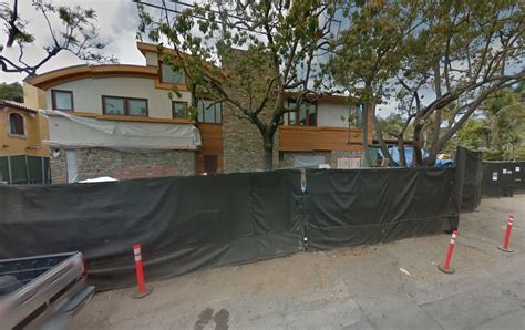 Patrick Soon-Shiong's House In Brentwood: The Billionaire
