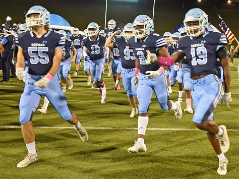 Eleven area high school football teams headed to playoffs