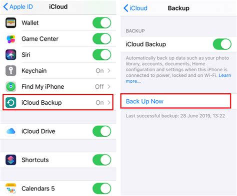 How to move my contacts, notes, messages and voice memos