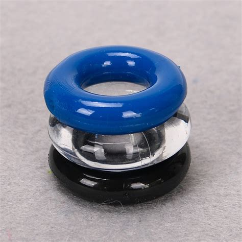 Superman Small Rubber 3 In 1 Rubber Fashion Linking