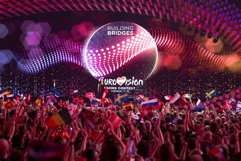 The Ultimate Eurovision Party Guide   SBS Eurovision