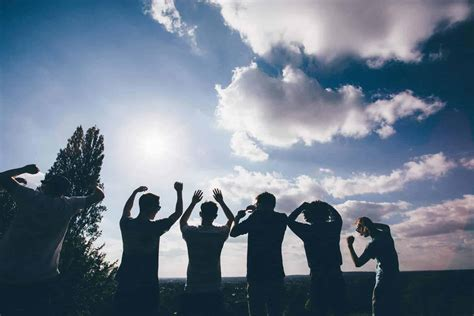 How to Lead Group Prayer Time • Small Group International
