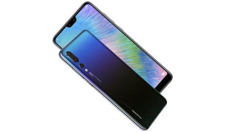 Huawei P20 Pro | Release Date, Prices and Specs