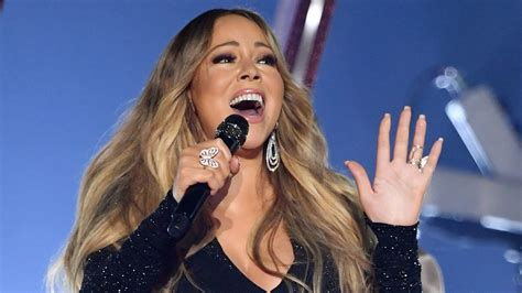 Listen to Mariah Carey's New Mixed-ish Theme Song | Pitchfork