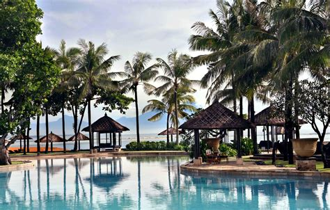 7 reasons Conrad Bali is ideal for your destination