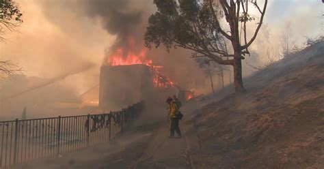 California wildfires: PG&E says northern fires may have