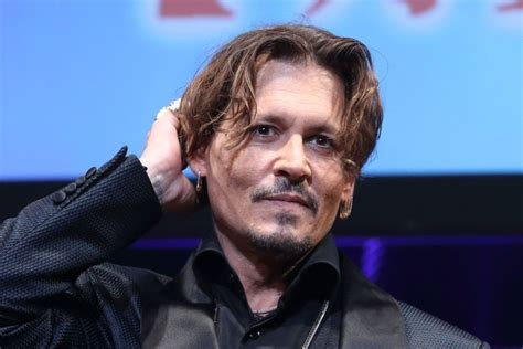 Johnny Depp Sued for Punching 'City of Lies' Location