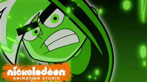 """""""Danny Phantom"""" Theme Song (HQ) 