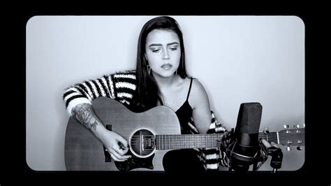 amy lee - sally's song (quick live take) - YouTube