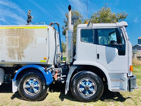 2002 IVECO ACCO 2350G for sale