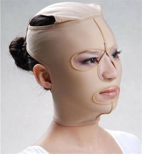 Ultimate Face Treatment Mask-Wrinkles,Saggy Neck,Chin
