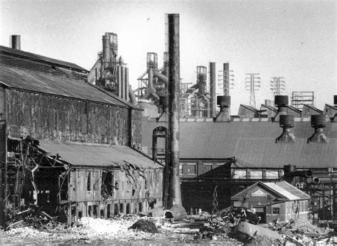 Bethlehem steelworkers to recall the 'last cast' - The