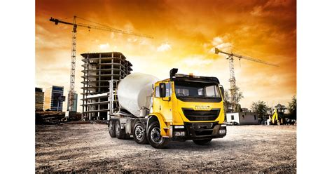 Axles lead Iveco to Acco recall   News