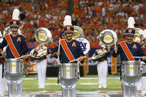 Clemson - Marching Band - 2012 - Photogallery - Multimedia
