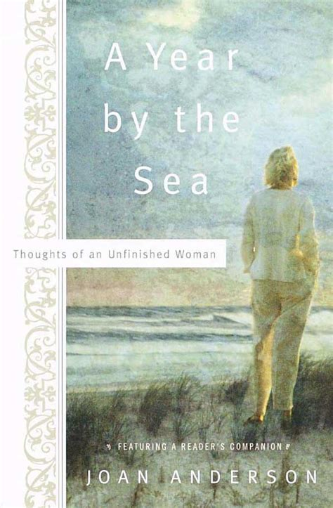 A Year by the Sea   Joan Anderson's World by the Sea