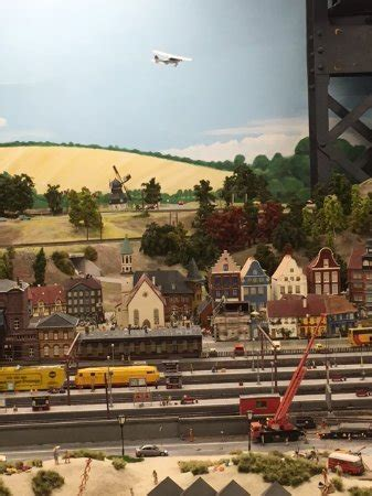 Miniatur Wunderland (Hamburg) - All You Need to Know